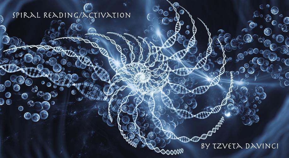 TANZA - Dance Meditation - Tzveta Davinci - Transformational Coaching