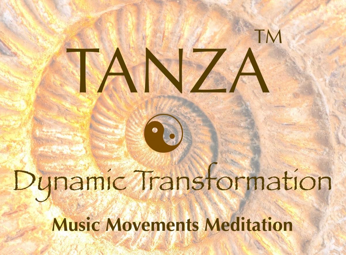 Music Movement Meditation