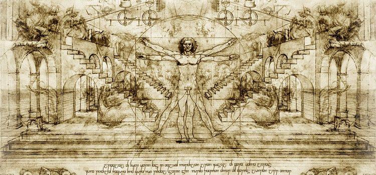 Leonardo da Vinci - Tzveta Davinci - Transformational Coaching