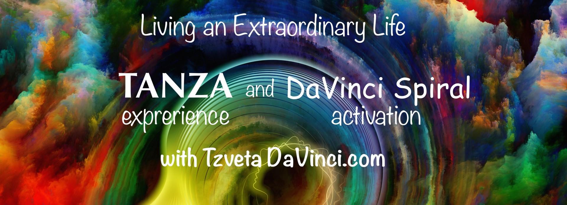 TANZA Dance Meditation