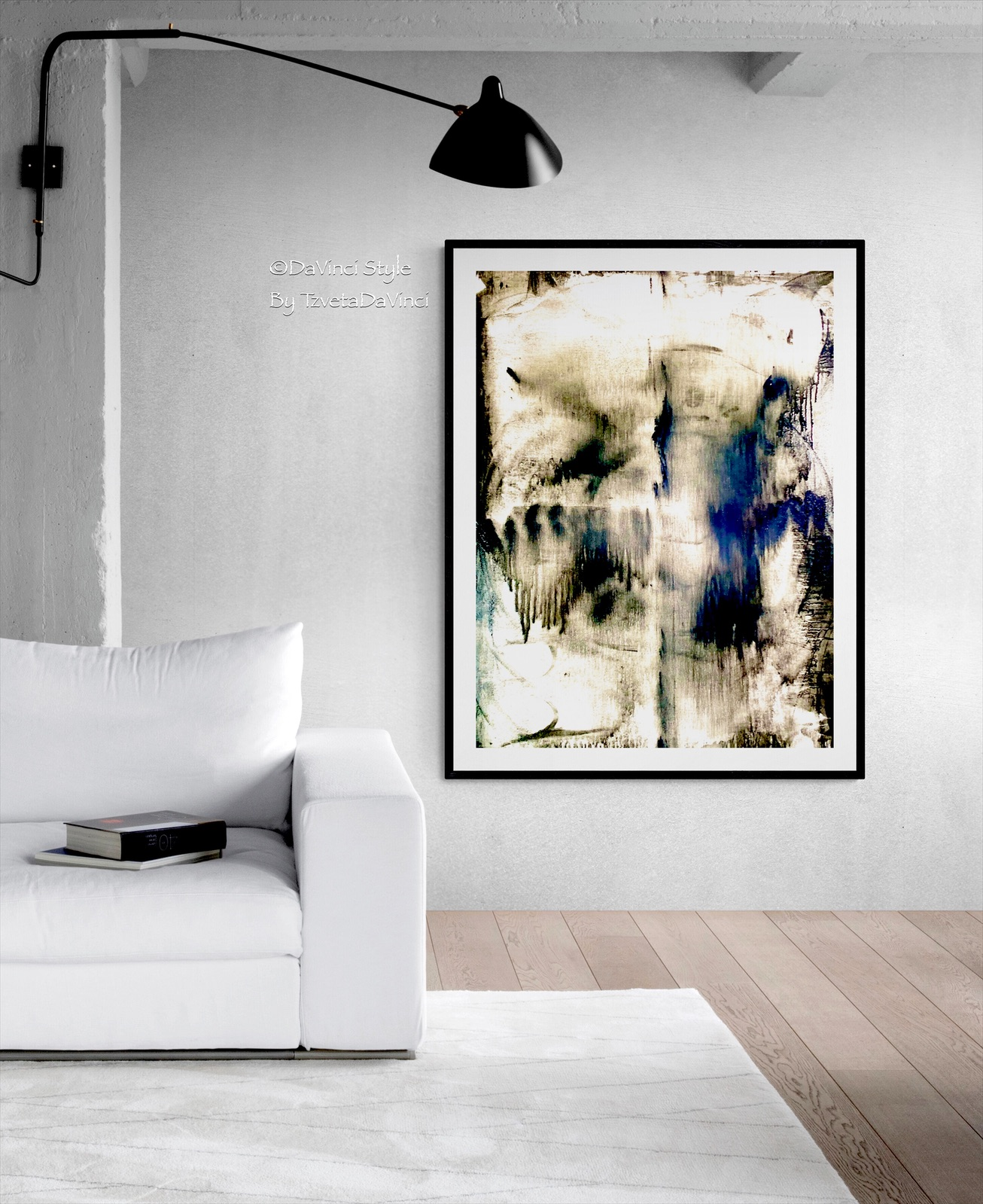 Fine Art Gallery - Tzveta Davinci - Fine Art Design & Transformational Coaching
